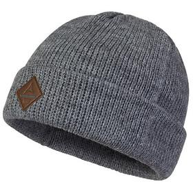 Schöffel Sun Peaks1 Bonnet en maille tricotée Homme, castlerock